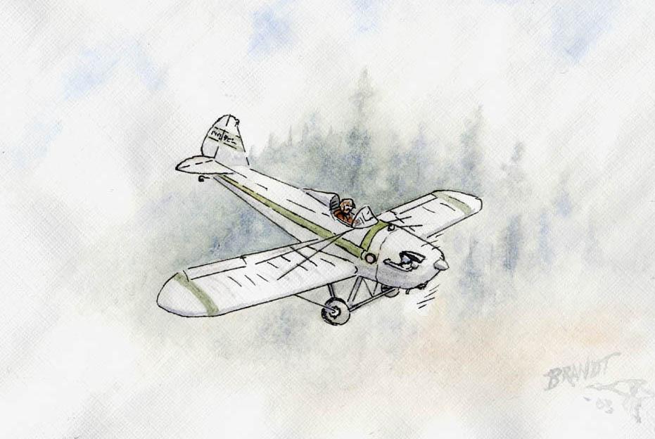 Fly Baby Drawings Moonraker