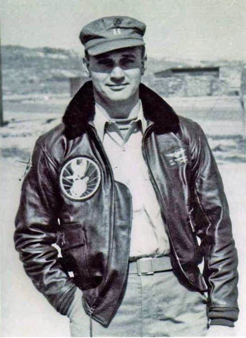 Leather Jackets for the Open-Cockpit Aviator